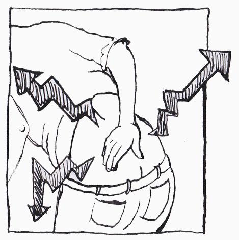 lage rugpijn rugklachten ischias