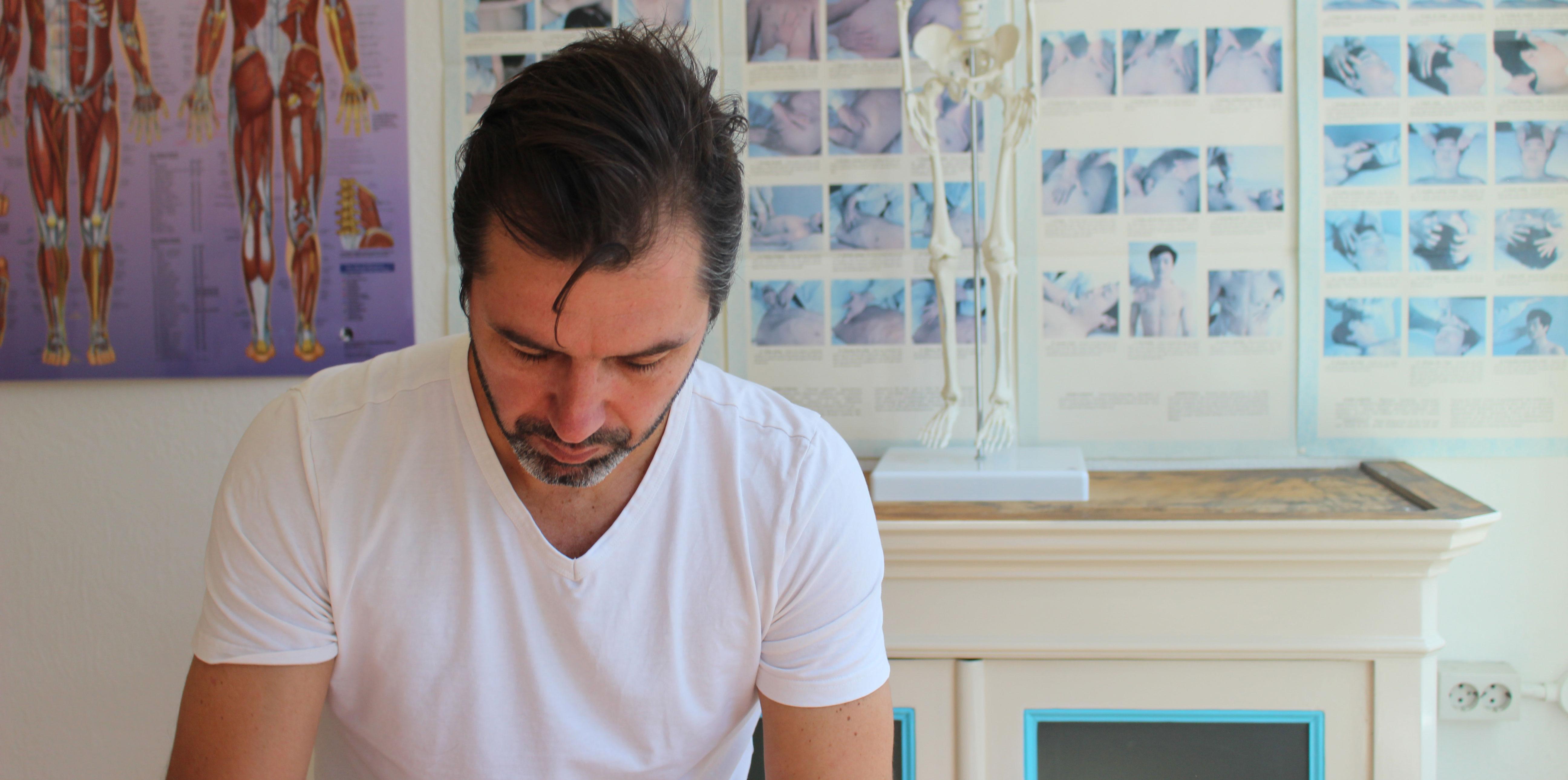De Witte Os Acupunctuur en Massage in Maastricht